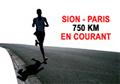 Sion Paris en Courant
