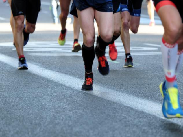 Dépendance psychologique à la course à pied
