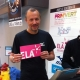 Tentative de record du monde sur tapis - Stéphane Abry
