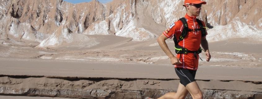 Pratique de l'ultramarathon