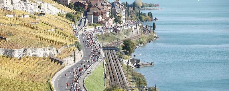 ARC/Lausanne Marathon