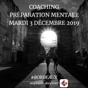 Coaching à Bordeaux