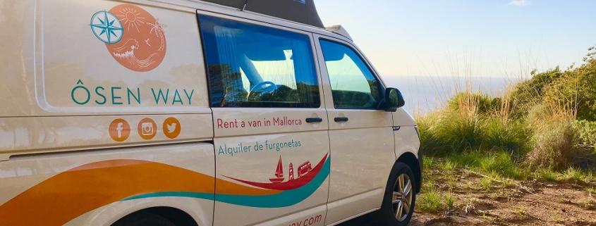 Osen Way Mallorca