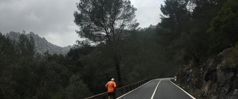 Ultramarathon Majorque