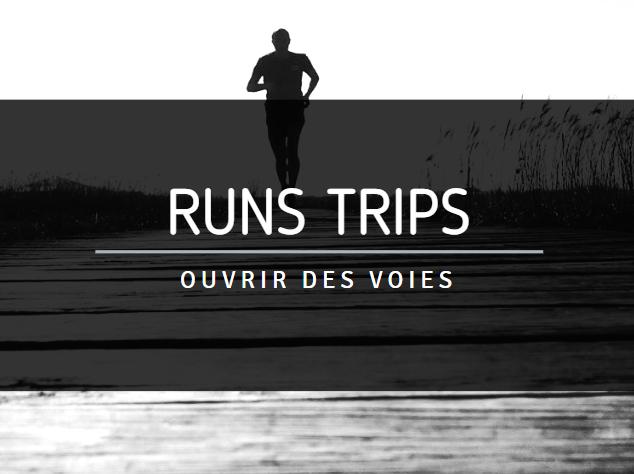 Runs Trips