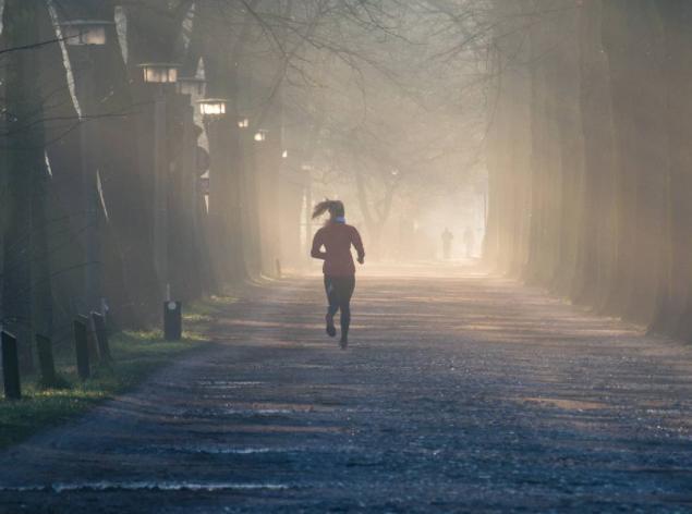 Renforcez votre mental de coureuse
