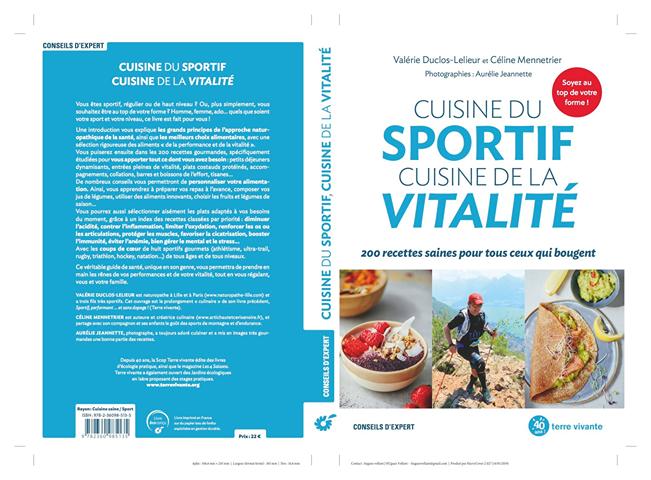 Cuisine du sportif