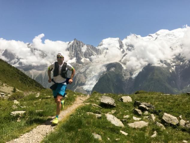 La préparation mentale en trail